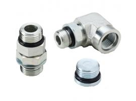 Adjustable & O-Ring Fittings