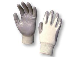 Supported/Dipped Gloves