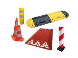 Signs & Traffic