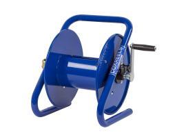 Hand Crank & Portable Reels