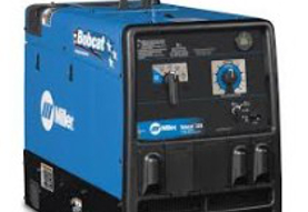 Portable Welding Solutions